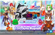 Buru Hadiah Rp 100 Juta untuk Pre-Registrasi Ragnarok Forever Love - JPNN.com