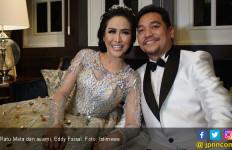 Menikah Lagi, Ratu Meta Pengin Jadi yang Terakhir - JPNN.com