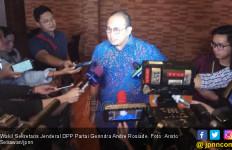 Prabowo Penuhi Undangan Jokowi? - JPNN.com