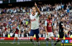 Tottenham vs Aston Villa: Harry Kane Selamatkan Muka Tuan Rumah - JPNN.com