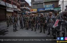 Kelompok HAM Kecam Aksi Militer India di Kashmir - JPNN.com
