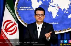 Iran Kecam Pembangunan Pos Militer Turki di Suriah - JPNN.com