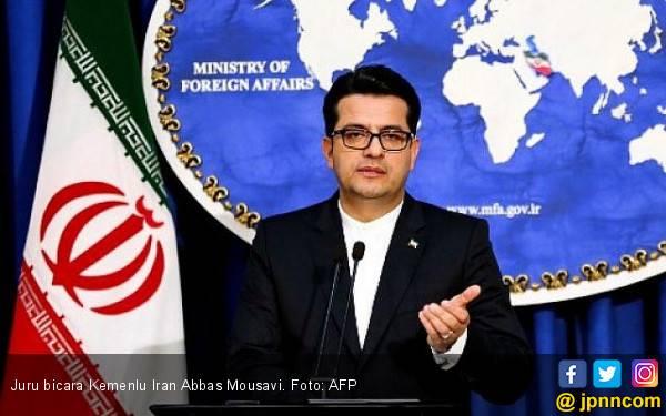 Giliran Israel Dapat Warning Keras dari Iran - JPNN.com