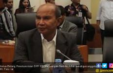 Said Abdullah Komitmen Membumikan Prinsip Trisakti Bung Karno - JPNN.com