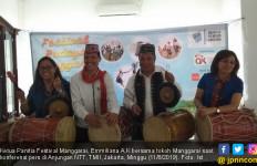KPM Mempertahankan Budaya Manggarai Lewat Festival Budaya - JPNN.com