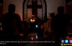 Mirip Indonesia, Inggris Alami Listrik Padam Massal - JPNN.com