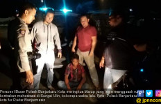 Malam Sunyi, Ada Suara Mencurigakan di Kontrakan Mahasiswi, Oh Ternyata - JPNN.com