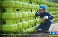 Subsidi Gas Melon Bakal Dicabut? Begini Penjelasan Kementerian ESDM - JPNN.com