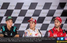 Marc Marquez Punya Catatan Buruk dalam 3 Musim Balapan MotoGP Austria - JPNN.com