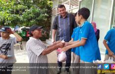 Gandeng Para Mitra, Sekolah Ini Berhasil Mengumpulkan 177 Sapi Kurban - JPNN.com