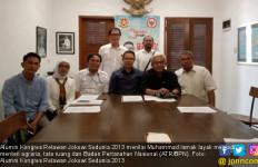 Muhammad Ismak Dinilai Layak Jadi Menteri ATR/BPR di Kabinet Jokowi - JPNN.com