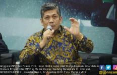 MPR Berharap Presiden Menyampaikan Gagasan Besar - JPNN.com