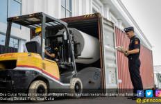 Genjot Perekonomian, Bea Cukai Wilayah Kalimantan Bagian Timur Berikan Fasilitas Gudang Berikat - JPNN.com