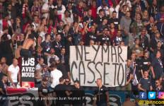 Neymar Pemain Paling Menjijikkan dalam Sejarah PSG - JPNN.com
