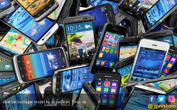 34 Hp Android Ini Memiliki Celah Keamanan Berbahaya, Berpotensi Diretas! - JPNN.com