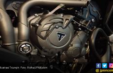 Target Pasar Asia, Triumph Pindahkan Pabrik dari Inggris ke Thailand - JPNN.com