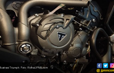 Menunggu Penetrasi Triump dan Bajaj Melalui Motor Baru - JPNN.com