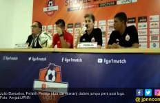 Pelatih Persija Pastikan Timnya Siap Bangkit di Markas MU - JPNN.com