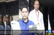 Residivis Bawa Kabur Motor Temannya Sendiri - JPNN.com