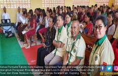 Pemuda Katolik Kota Kupang Gelar Pengobatan Gratis dan Bakti Sosial - JPNN.com