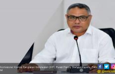 Hardly Stefano Pariela Klarifikasi Pernyataan Ketua KPI - JPNN.com
