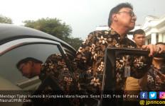 BJ Habibie Meninggal, Mendagri Merasa Kehilangan Sosok Pemikir dan Pengayom - JPNN.com