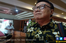 Menteri Tjahjo Dukung Pasha Ungu Maju Pilkada 2020 - JPNN.com