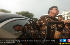 Mendagri Ingatkan Habib Rizieq Belajar Pancasila Lagi - JPNN.com