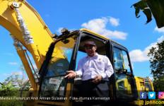 Swasembada Beras Bukti Kerja Amran untuk Hari Tani Nasional 2019 - JPNN.com