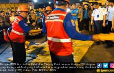 Minibus Dimodifikasi untuk Selundupkan 500 Kg Ganja Asal Aceh ke Jakarta - JPNN.com