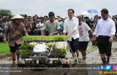 Anggaran Menurun, Kinerja Sektor Pertanian Melesat Naik - JPNN.com