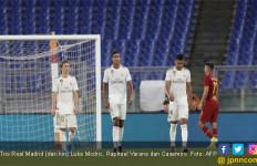 Dari 20 Kontestan La Liga Musim Ini, Real Madrid Paling Menyedihkan dan Memalukan - JPNN.com