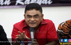 PDIP Masih Yakin Dapat Kursi Menteri Terbanyak Meski Koalisi Bertambah Gemuk - JPNN.com