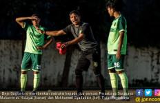 Badak Lampung FC vs Persebaya: Please, Jangan Kecewakan Bonek Lagi - JPNN.com