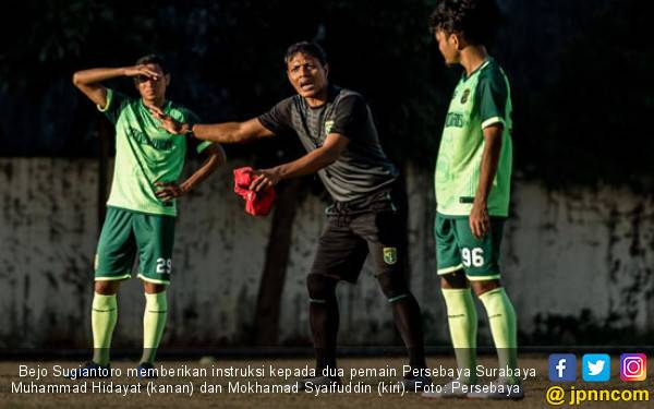 Arema FC 4 vs Persebaya 0, Bejo: Mungkin Saya Salah Strategi - JPNN.com