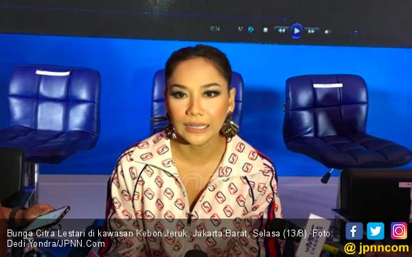 Dulu Mentor, Kini BCL Mengidolakan Marion Jola - JPNN.com