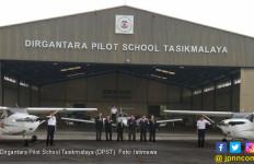 Sempat Vakum, DPST Kini Siap Mencetak Pilot Andal - JPNN.com