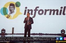 Lewat Piala Humas Jabar 2019, Ridwan Kamil Pengin Membawa Jabar Juara - JPNN.com