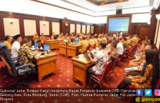 Kemendagri Apresiasi APBD Jabar yang Futuristik, Emil: Ini Provinsi Paling Inovatif - JPNN.com