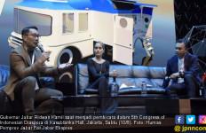 Cerita Inspiratif Ridwan Kamil saat Berkarier di Amerika Serikat Sebagai Arsitek - JPNN.com