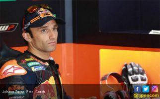 Johann Zarco Resmi di LCR Honda untuk Sisa Seri MotoGP 2019, Bakal Menggeser Lorenzo?