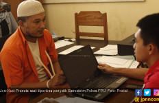 Pengumuman: Joni Pranata Sudah Tertangkap - JPNN.com