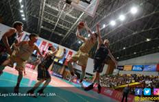 Kalahkan UPH, Tim Basket Putra ITHB Juara LIMA Basketball Final National - JPNN.com