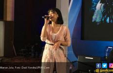 Warna Kulit Terlihat Lebih Gelap, Marion Jola Jadi Omongan Warganet - JPNN.com