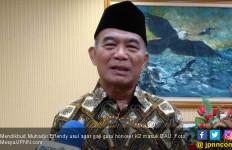 Besok, Mendikbud Gantikan Menag Baca Doa di Istana Negara - JPNN.com
