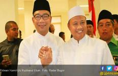 Satu Tahun Memimpin Jabar, Ridwan Kamil-Uu Ruzhanul Ulum Harmonis - JPNN.com