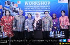 Komunitas Diaspora Diminta Bantu Tingkatkan Daya Saing Pekerja Migran - JPNN.com
