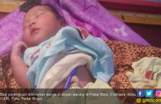 Siapa Buang Bayi di Depan Warung Soto? - JPNN.com