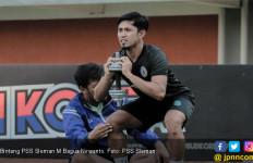 Kabar Buruk Bagi Fan PSS Sleman Jelang Lawan Persela Lamongan - JPNN.com