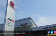 Auto2000 Resmikan 11 Dealer Secara Serentak - JPNN.com